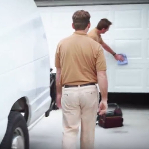 Garage Door Repair Find Repair Services Near Me