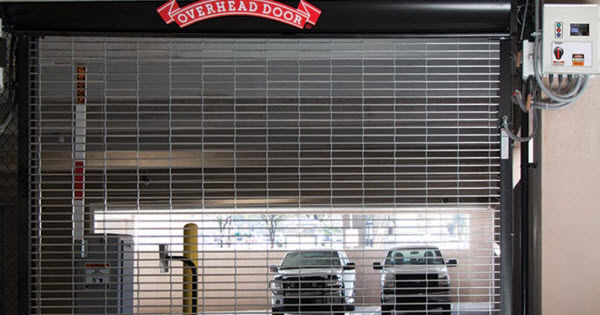 Security Grilles Advanced Performance Model 676