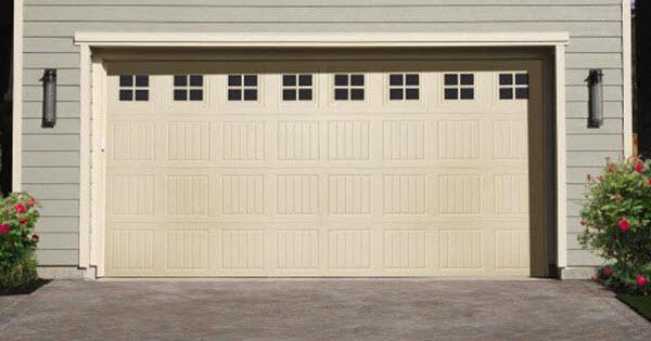 Vinyl Garage Doors Durafirm 174