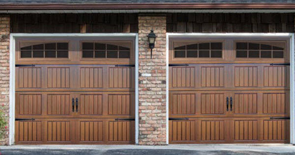 Wind load thermacore garage doors for Wind code garage doors