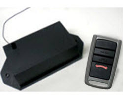 Garage Door Opener Conversion Kit