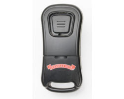 garage door opener 1 button remote