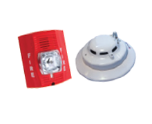 Fire Detection & Notification Devices